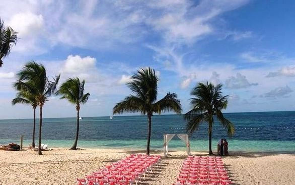 Image result for Old bahama bay weddings