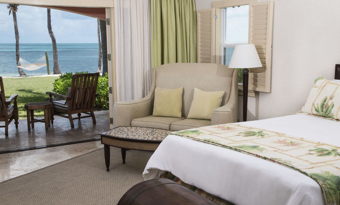 Junior Suite - Oceanfront